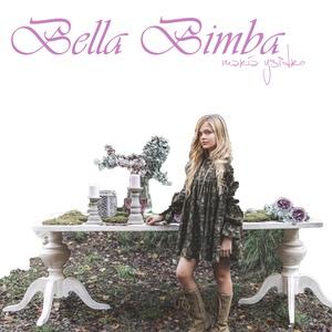 Bella bimba invierno 2019